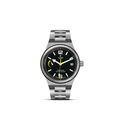 TUDOR NORTH FLAG 40MM MENS WATCH M91210N-0001
