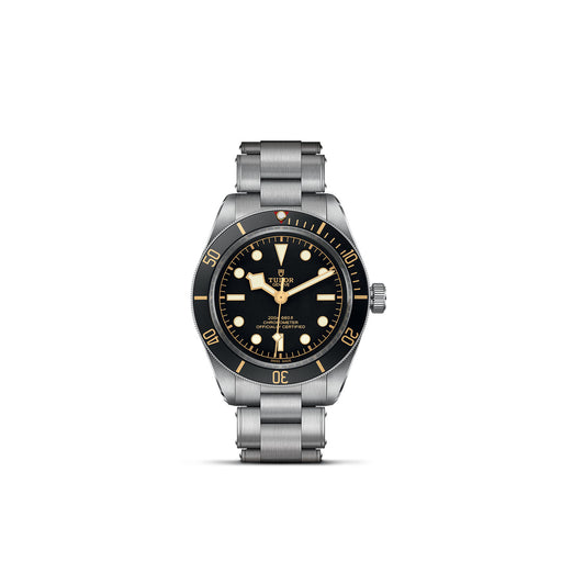 TUDOR BLACK BAY 58 39MM MENS WATCH M79030N-0001