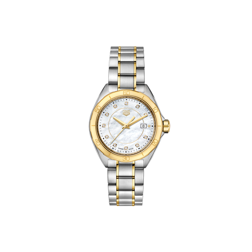 TAG HEUER FORMULA 1 LADIES WATCH 32MM - WBJ1421.BB0648