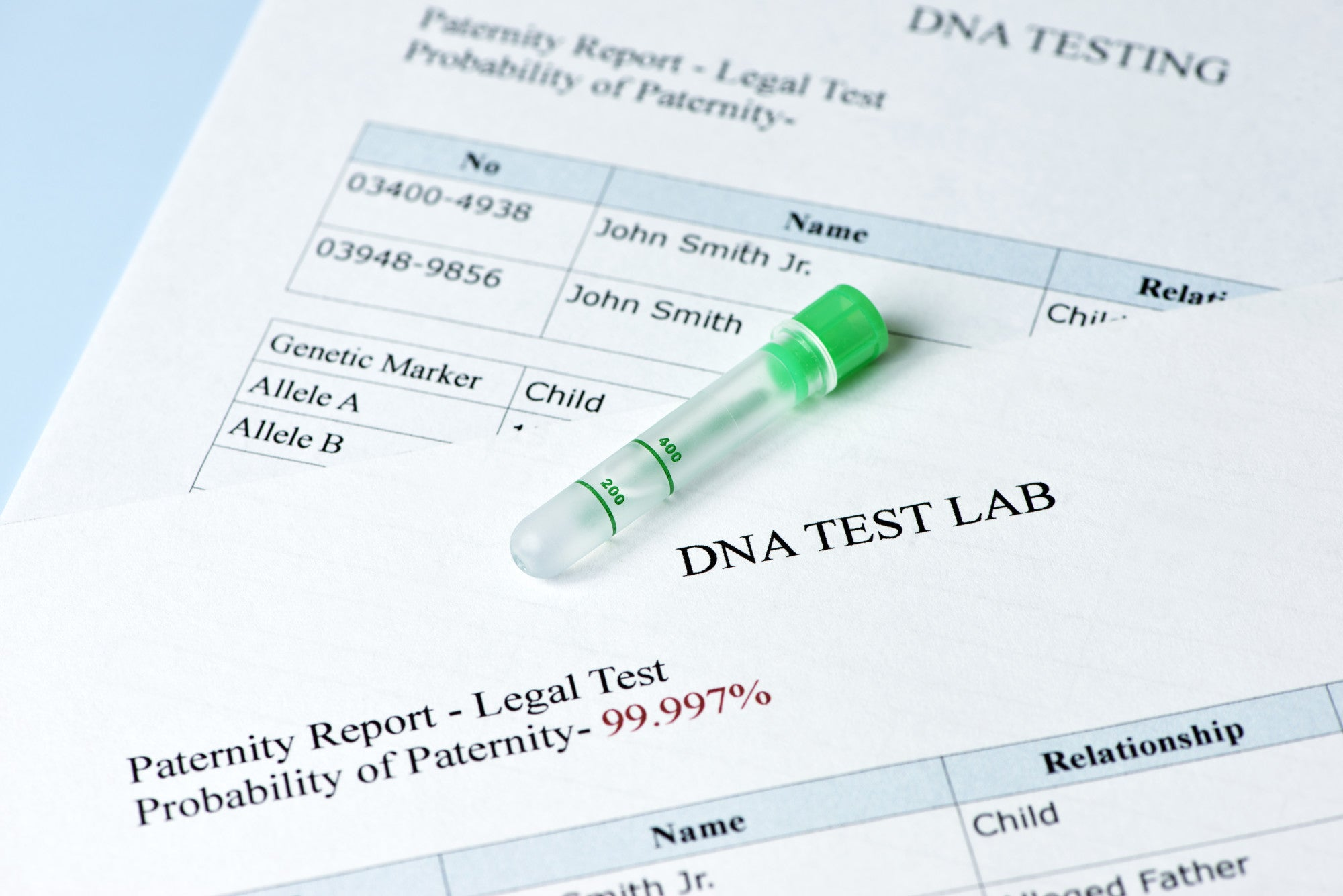 How Accurate are Home DNA Tests?
