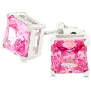 Princess Ice Earrings - Jewelry Xoxo