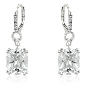 Timeless Radiant Drop Earrings - Jewelry Xoxo