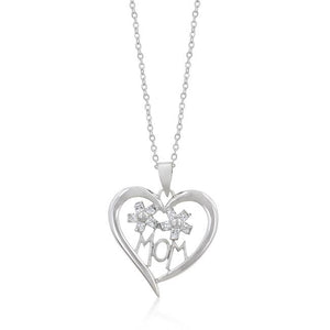 I Heart Mom - Jewelry Xoxo