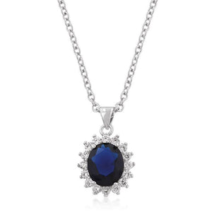 Royal Wedding Pendant - Jewelry Xoxo