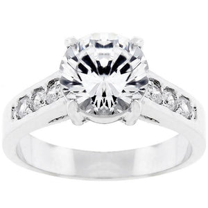 Serendipity Engagement Ring - Jewelry Xoxo