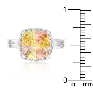 Elle Cocktail Ring - Jewelry Xoxo