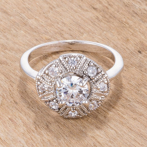 Queen Mary Ring - Jewelry Xoxo