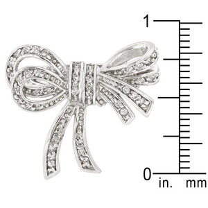Double Knot Shoelace Ring - Jewelry Xoxo