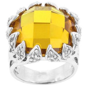 Solare Cocktail Ring - Jewelry Xoxo