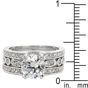 Eleanor Engagement Ring - Jewelry Xoxo