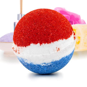 Rocket Bomb Jewelry Bath Bomb - Jewelry Xoxo