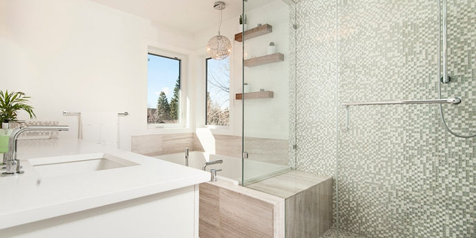 The Remodel Dilemma: Bathtub or Shower? Part Two