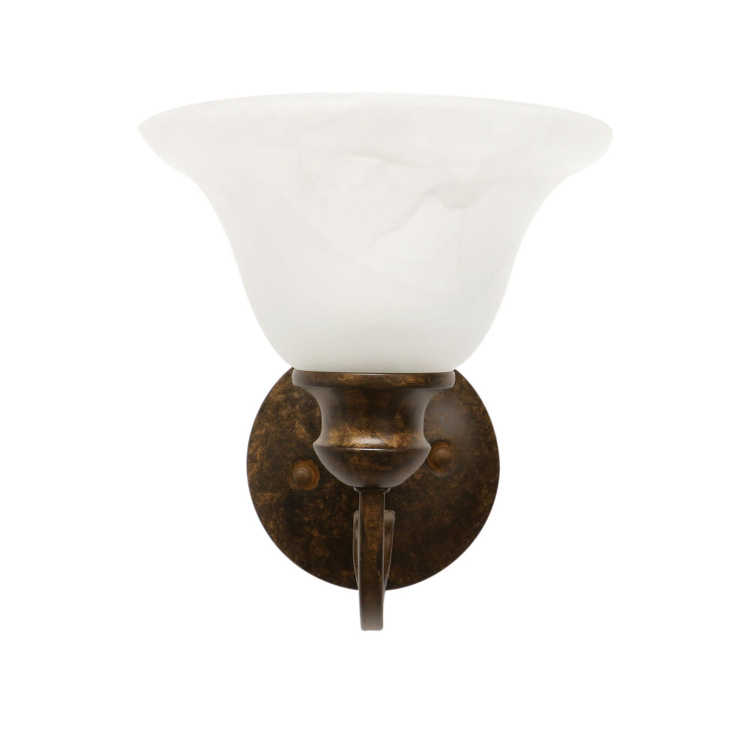 EL4071 Dark Bronze vanity light