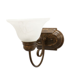 EL4971 CH/DB vanity light