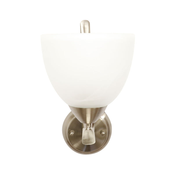 EL1671 SN/AG vanity light