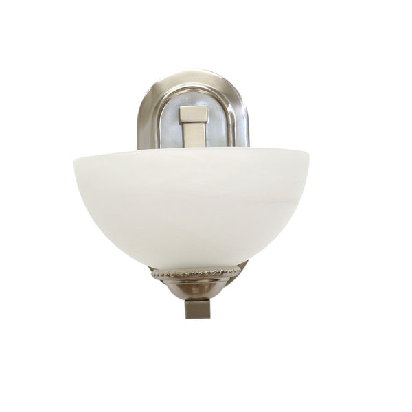 EL2571 Satin Nickel vanity light