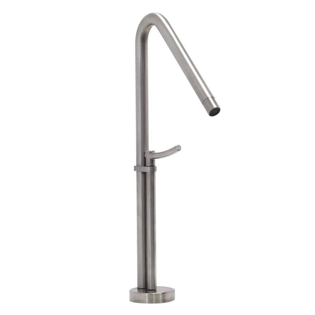 Paini PIXEL Tall basin mixer