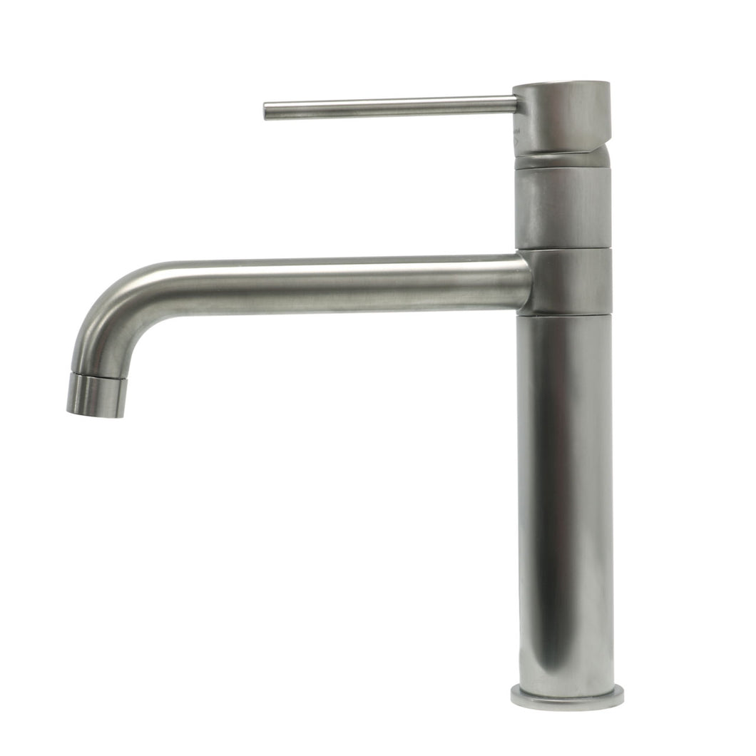 Paini COX single lever Bar/Kitchen faucet