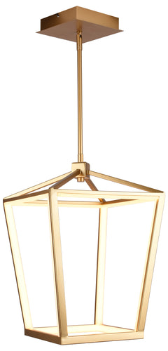 Avenue Lighting HF9400-GLD