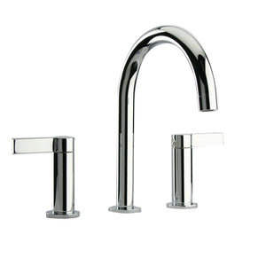 Paini ARENA three hole Lavatory Faucet