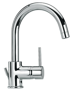 Paini COX single lever lavatory faucet