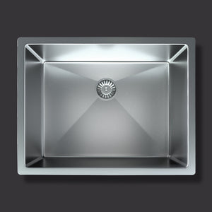 Undermount Single-Basin Stainless Steel Sink (SRR22318C/10)
