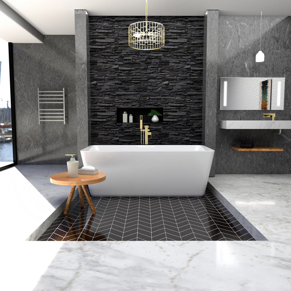 Amber - Luxury Freestanding Tub