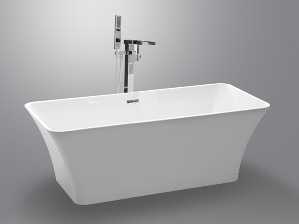 Luxury Freestanding Tub (Jade 67)