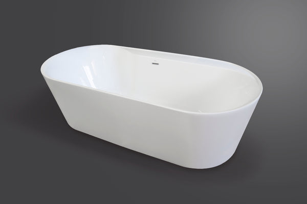 Topaz Luxury Freestanding Tub