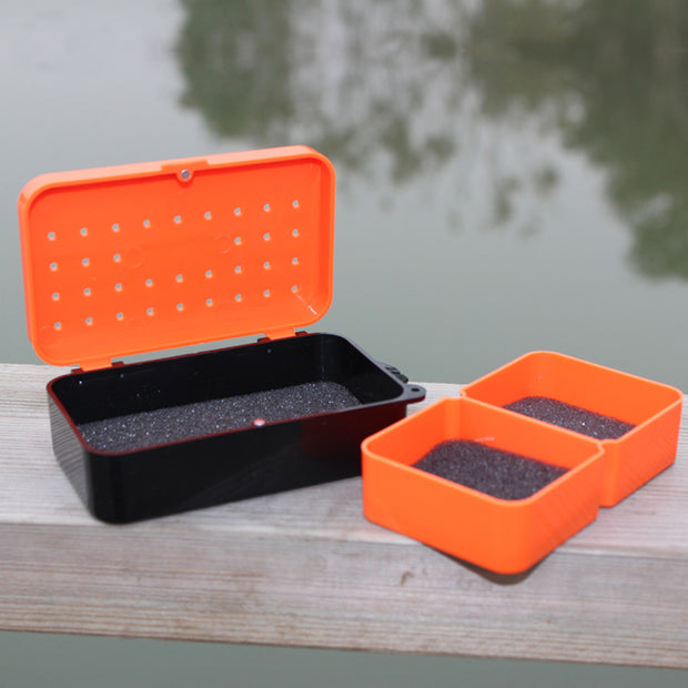Fishing Bait Box - allyouting