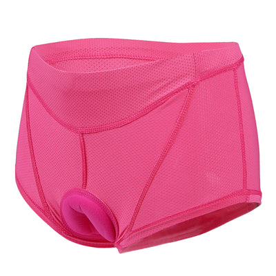 Women's Cycling Underwear with Paddings - allyouting