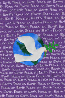 Peace On Earth (12 Pack)
