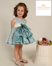 Load image into Gallery viewer, Puffball dress 306