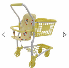 Load image into Gallery viewer, Roma Rupert Shopping trolley