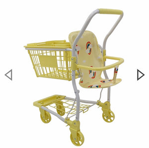 Roma Rupert Shopping trolley