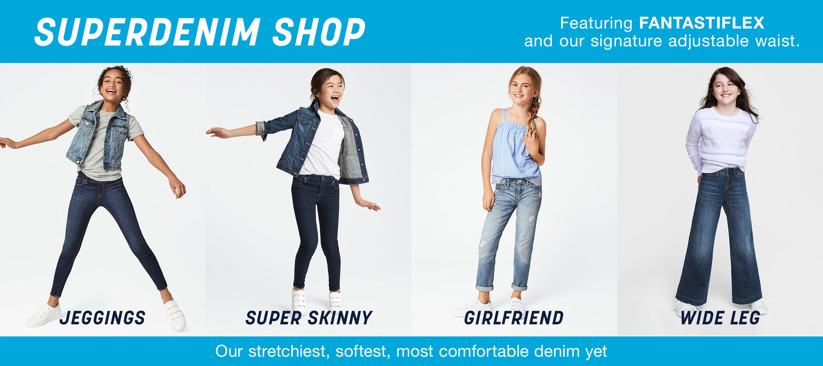 e852a947 Shop Gap for Casual Women's, Men's, Toddler & Kids Clothes - Gap Philippines