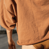 Sports & Rec Sweatshirt - Tan Lines + Wear to Bottom - Tan Lines