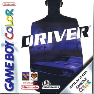 Driver - GBC (Pre-owned)