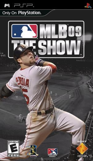 MLB 09: The Show - PSP (Pre-owned)