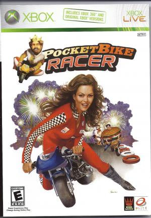 Pocketbike Racer - Xbox 360 (Pre-owned)