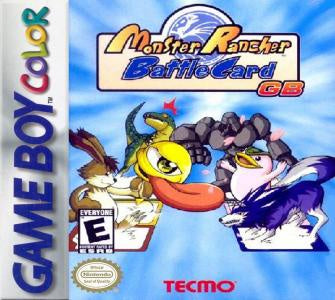 Monster Rancher Battle Card - GBC (Pre-owned)