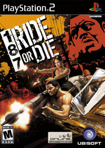 187 Ride or Die - PS2 (Pre-owned)
