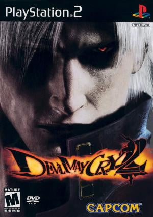 Devil May Cry 2 - PS2 (Pre-owned)
