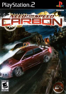 Need for Speed Carbon - PS2 (Pre-owned)
