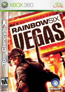 Rainbow Six Vegas - Xbox 360 (Pre-owned)