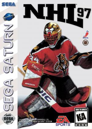 NHL 97 - Saturn (Pre-owned)