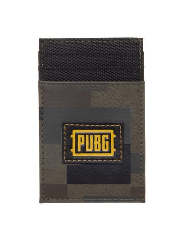 PUBG - Front Pocket Wallet