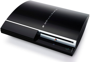 Playstation 3 80GB Replacement System PS3 Console Only (Non Backwards)(No controllers, wires or accessories included)