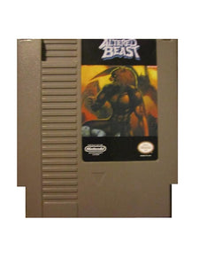 Altered Beast (Reproduction) - NES (Pre-owned)