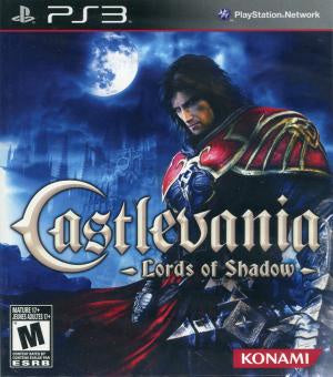 Castlevania: Lords of Shadow - PS3 (Pre-owned)